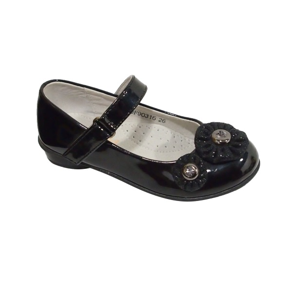 DolarDog DF90316 Black