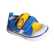 Clibee B-58 Blue-Yellow