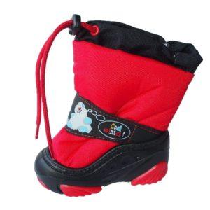 Demar SNOWMEN 4010 Red (2)