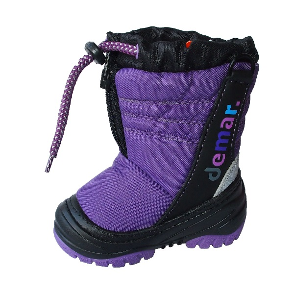 Demar TEDDY 4032 Purple (2)