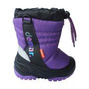 Demar TEDDY 4032 Purple (3)