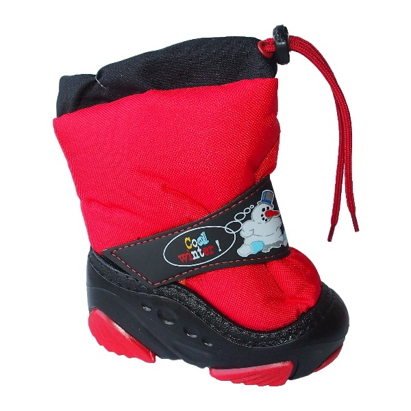 Demar SNOWMEN 4010 Red (1)