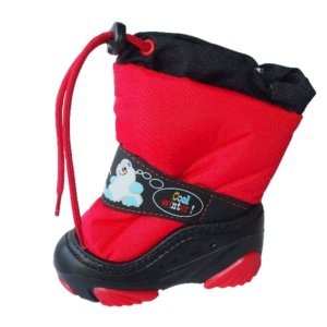 Demar SNOWMEN 4010 Red (2)