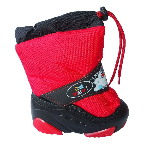 Demar SNOWMEN 4010 Red (3)