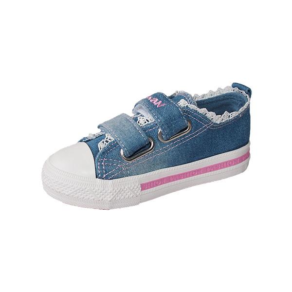 db924c4af Текстильная обувь для девочек — купить в Киеве